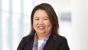 Dr. Yeng Yang's headshot